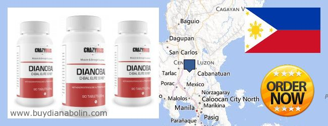 Where to Buy Dianabol online Central Luzon, Philippines