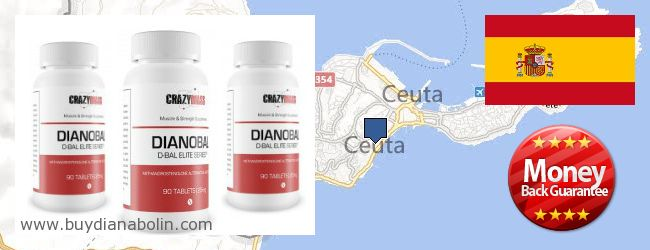 Where to Buy Dianabol online Ceuta, Spain