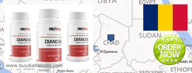 Where to Buy Dianabol online Chad