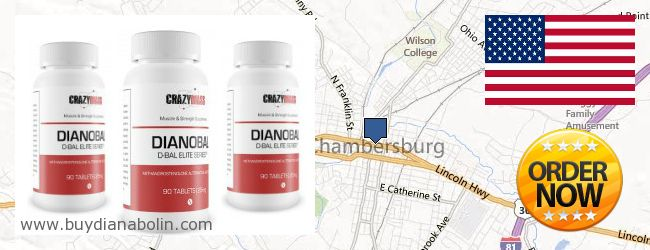 Where to Buy Dianabol online Chambersburg PA, United States