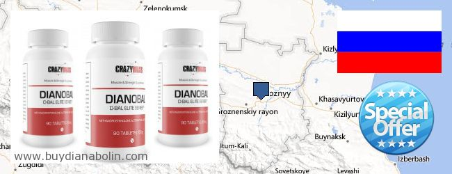 Where to Buy Dianabol online Chechnya Republic, Russia