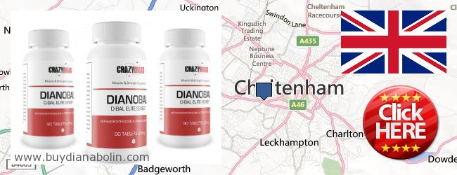 Where to Buy Dianabol online Cheltenham, United Kingdom