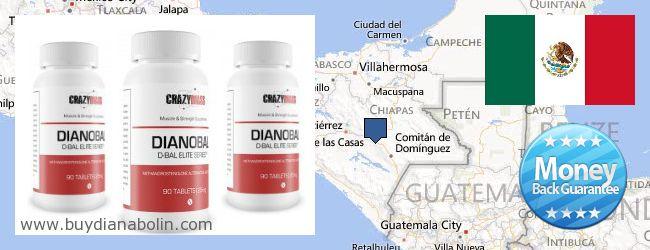 Where to Buy Dianabol online Chiapas, Mexico