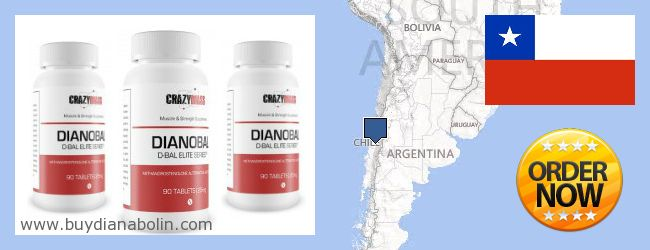 Where to Buy Dianabol online Chile