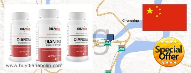 Where to Buy Dianabol online Chongqing, China