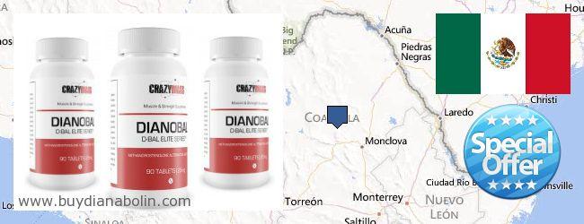 Where to Buy Dianabol online Coahuila (de Zaragoza), Mexico