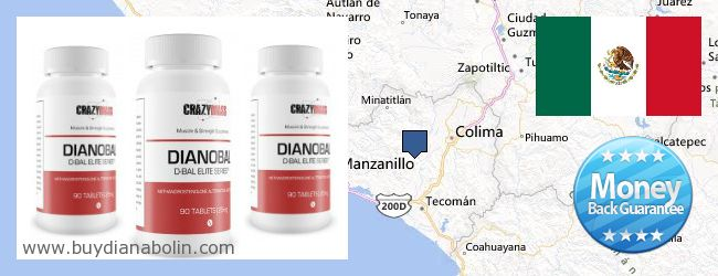 Where to Buy Dianabol online Colima, Mexico