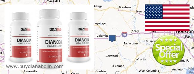Where to Buy Dianabol online Colorado CO, United States