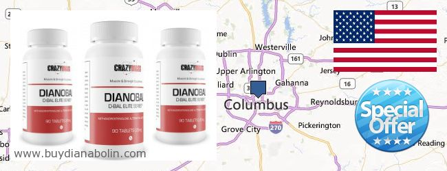 Where to Buy Dianabol online Columbus OH, United States