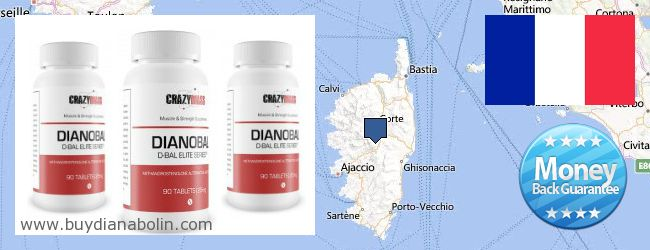 Where to Buy Dianabol online Corsica, France