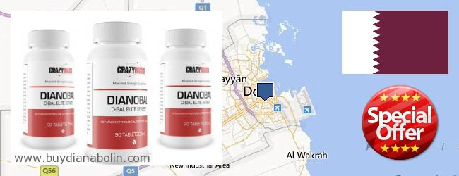 Where to Buy Dianabol online Doha, Qatar