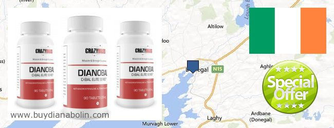 Where to Buy Dianabol online Donegal, Ireland