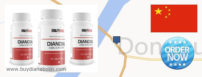 Where to Buy Dianabol online Dongguan, China