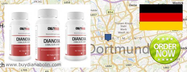Where to Buy Dianabol online Dortmund, Germany