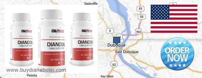 Where to Buy Dianabol online Dubuque IA, United States