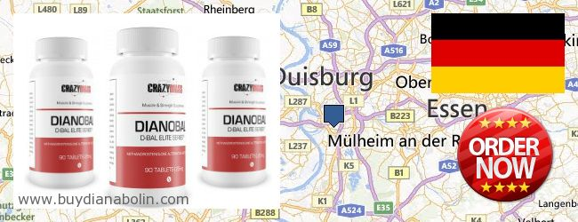 Where to Buy Dianabol online Duisburg, Germany