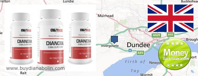 Where to Buy Dianabol online Dundee, United Kingdom