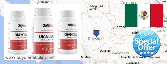 Where to Buy Dianabol online Durango, Mexico