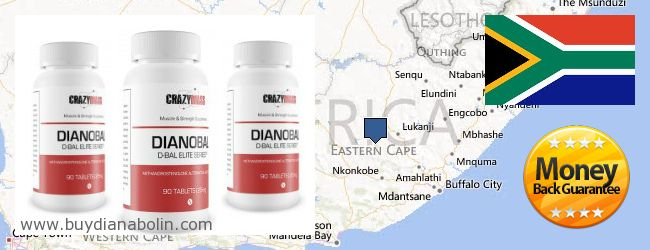 Where to Buy Dianabol online Eastern Cape, South Africa