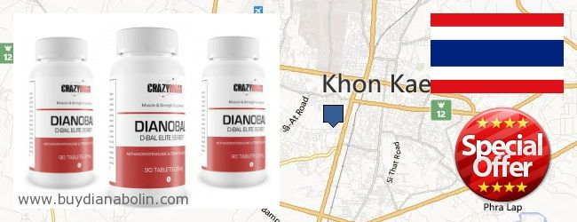 Where to Buy Dianabol online Eastern, Thailand