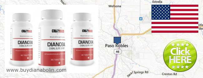 Where to Buy Dianabol online El Paso de Robles (Paso Robles) CA, United States