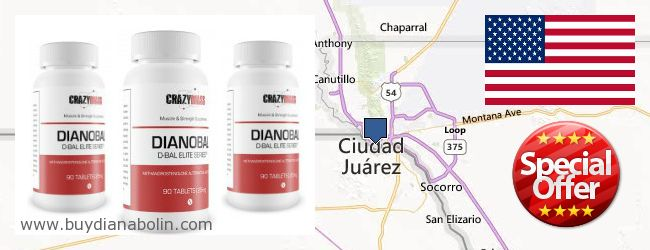 Where to Buy Dianabol online El Paso TX, United States