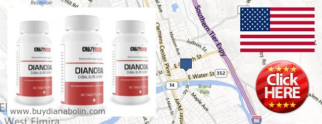 Where to Buy Dianabol online Elmira NY, United States