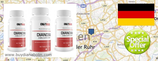 Where to Buy Dianabol online Essen, Germany