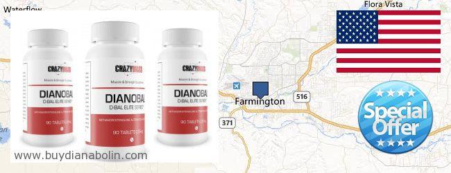 Where to Buy Dianabol online Farmington NM, United States
