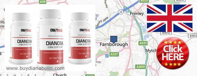 Where to Buy Dianabol online Farnborough, United Kingdom