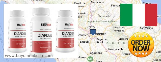 Where to Buy Dianabol online Florence, Italy