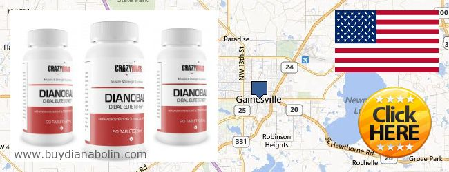 Where to Buy Dianabol online Gainesville FL, United States