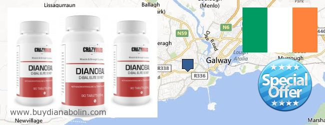 Where to Buy Dianabol online Galway, Ireland