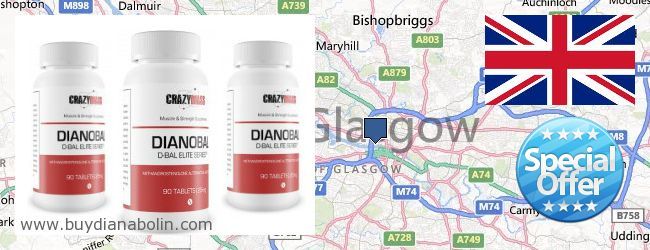 Where to Buy Dianabol online Glasgow, United Kingdom