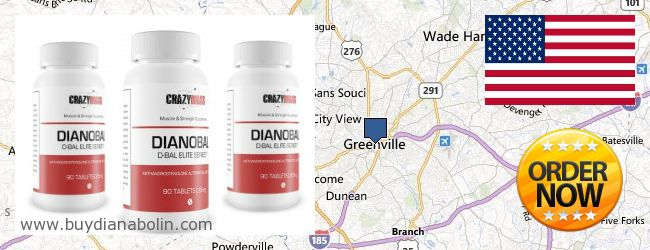 Where to Buy Dianabol online Greenville SC, United States