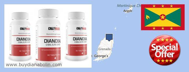 Where to Buy Dianabol online Grenada