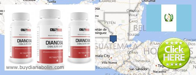 Where to Buy Dianabol online Guatemala