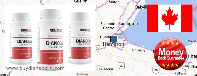 Where to Buy Dianabol online Hamilton ONT, Canada