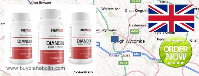 Where to Buy Dianabol online High Wycombe, United Kingdom