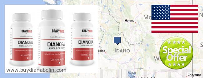 Where to Buy Dianabol online Idaho ID, United States