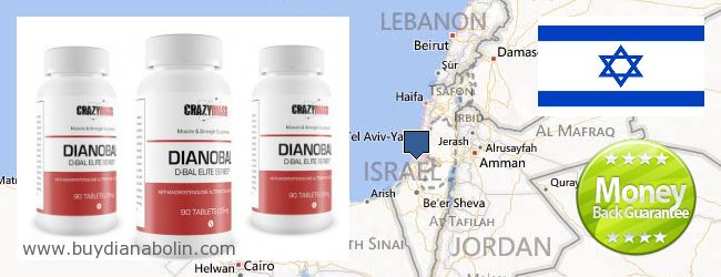 Where to Buy Dianabol online Israel