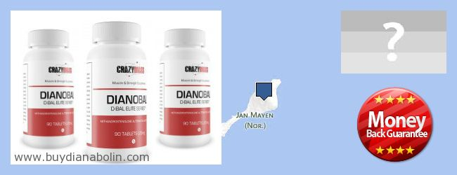 Where to Buy Dianabol online Jan Mayen