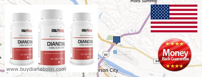 Where to Buy Dianabol online Jefferson City MO, United States