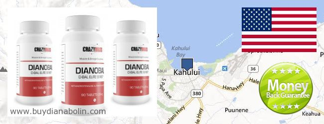 Where to Buy Dianabol online Kahului HI, United States