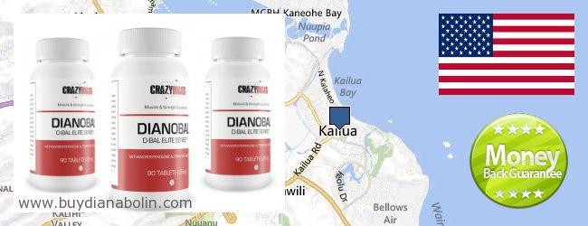 Where to Buy Dianabol online Kailua HI, United States