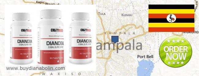 Where to Buy Dianabol online Kampala, Uganda