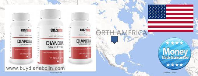 Where to Buy Dianabol online Kansas KS, United States