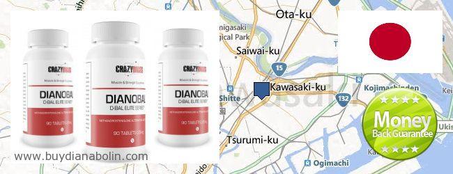 Where to Buy Dianabol online Kawasaki, Japan