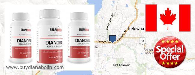 Where to Buy Dianabol online Kelowna BC, Canada