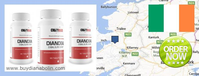 Where to Buy Dianabol online Kerry, Ireland